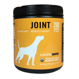Canine Matrix Joint Mushrooms