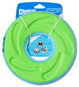 Chuckit! ZipFlight Toss Ring Dog Toy