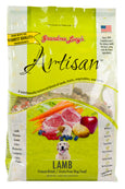 Grandma Lucy's Artisan Freeze Dried Lamb Dog Food