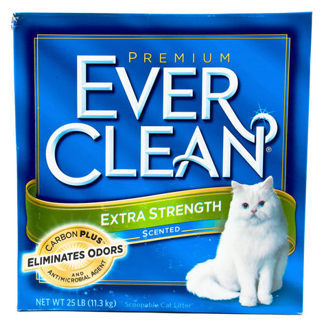 Ever Clean EverFresh Unscented Cat Litter