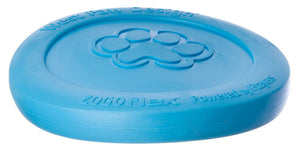 West Paw Design Zisc Frisbee Fetch Dog Toy