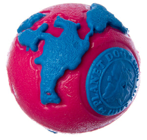 Planet Dog Orbee-Tuff Orbee Ball Stuffable Dog Toy