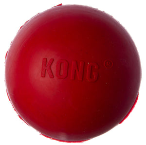 Kong Classic Ball Dog Chew Toy