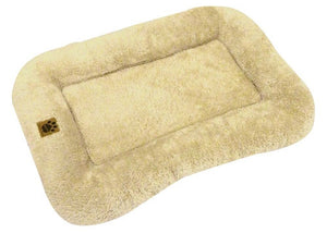 Precision Pet SnooZZy Low Bump Dog Crate Bed