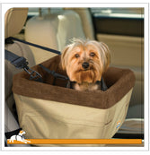 Kurgo SkyBox Booster Seat Dog Carrier
