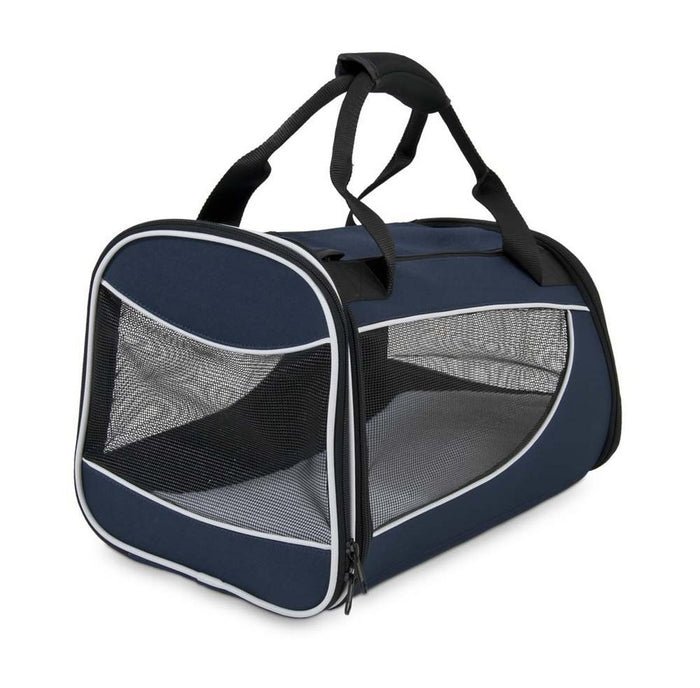 Petmate Zephyr Pet Carrier 18""