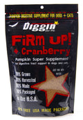 Diggin' Your Dog Firm Up Cranberry Supplement