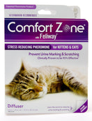 Farnam Comfort Zone Feliway Diffuser for Cats
