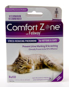 Farnam Comfort Zone Feliway Refill for Cats