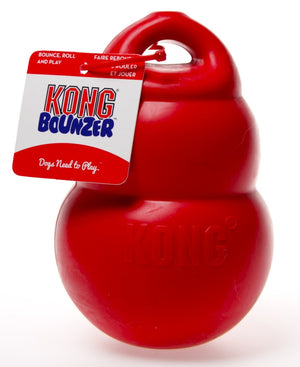 Kong Bounzer Dog Toy Medium