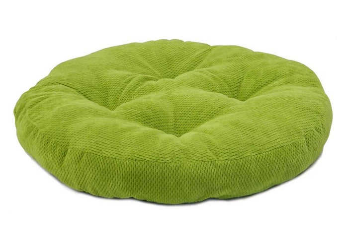 Precision Pet Round Bed Mat for Dogs and Cats