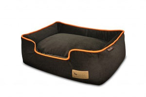 P.L.A.Y Urban Plush Dog Bed