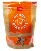 Cloud Star Soft & Chewy Buddy Biscuits Peanut Butter Treats