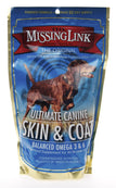 The Missing Link Ultimate Skin & Coat Dog Supplement