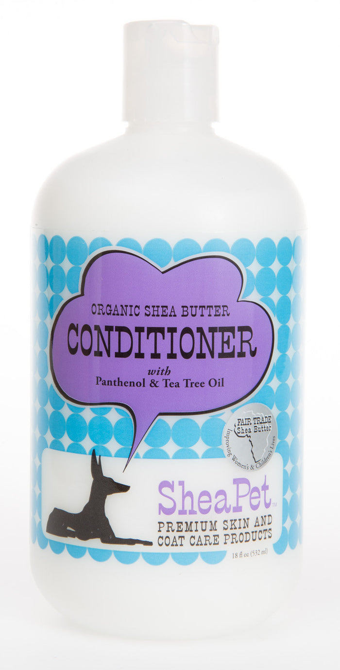 Earthbath Shea Butter Conditioner