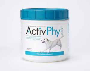 Activphy Hip & Joint Dog Chews