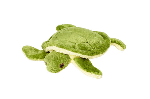 Fluff & Tuff Turtle Small