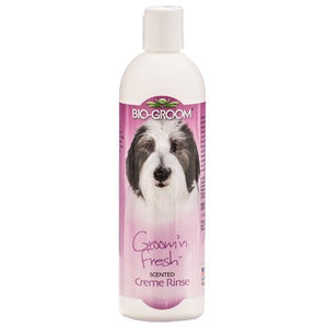 Bio-Groom Groom N Fresh Creme Rinse Conditioner