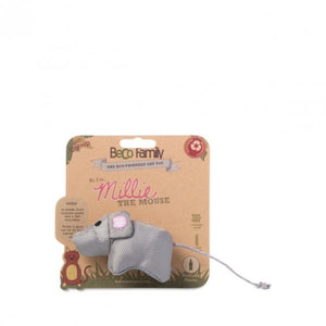 Beco Mouse Cat Toy
