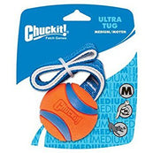 Chuckit Ultra Tug Ball Toy