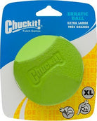 Chuckit Erratic Ball XL