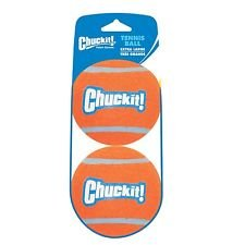 Chuckit Tennis Balls XL 2 Packs