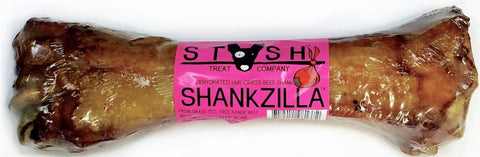 Stash Shankzilla Grass-fed Beef Shank Bone Chew
