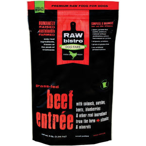 Raw Bistro Beef -ONLY FOR CURBSIDE OR DELIVERY-