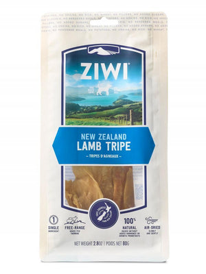 ZiwiPeak Air-Dried Lamb Tripe Treat