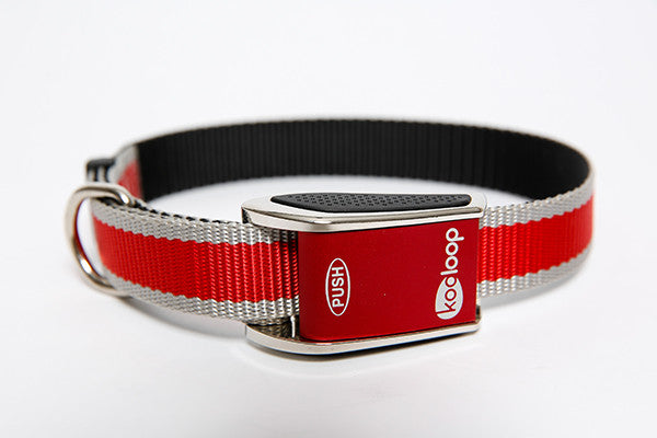 "68cm (26"") Multi-fit Collar for Medium to Ex-Large Dogs. $32.95"