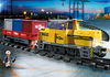 Playmobil - Remote Control Freight Train - 5258 - Bunyip Toys - 3