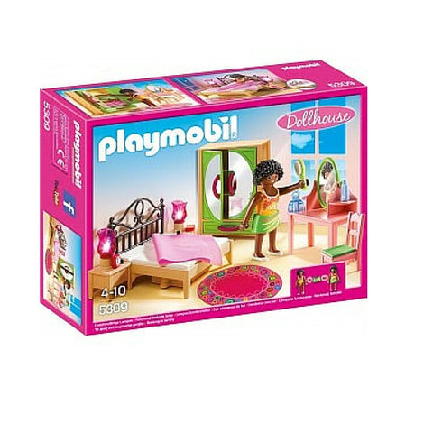 Playmobil - Bedroom - 5309 - Bunyip Toys - 1