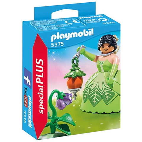 Playmobil - 5375 - Flower Princess
