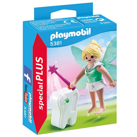 Playmobil - Tooth Fairy - 5381 - Bunyip Toys - 1