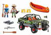 Playmobil - Adventure Pickup - 5558 - Bunyip Toys - 2