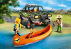 Playmobil - Adventure Pickup - 5558 - Bunyip Toys - 4