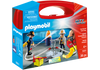 Playmobil - Fire Carrycase - 5656