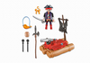 Playmobil - Small Pirate Carrycase - 5655 - Bunyip Toys - 3
