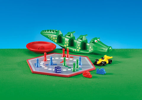 Playmobil - Play Area - 6391 - Bunyip Toys