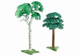 Playmobil - Two Trees - 6472
