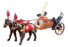 Playmobil - Egyptian Chariot - 6487