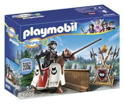 Playmobil - Rypan Guardian of the Black Baron - 6696 - Bunyip Toys - 1