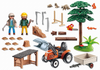 Playmobil - Forestry Crew - 6814 - Bunyip Toys - 2
