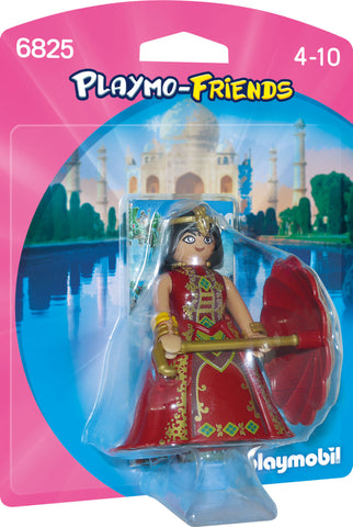 Playmobil - Indian Princess - 6825 - Bunyip Toys