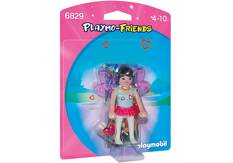 Playmobil - Love Fairy - 6829 - Bunyip Toys