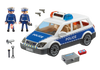 Playmobil - Police Car - 6920