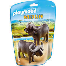 Playmobil - Cape Buffalo - 6944 - Bunyip Toys