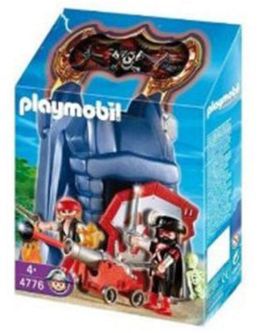 Playmobil - Pirate Take-along Castle - 4776 - Bunyip Toys