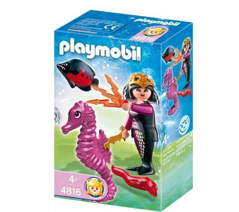 Playmobil - Mermaid Sea Witch - 4816 - Bunyip Toys