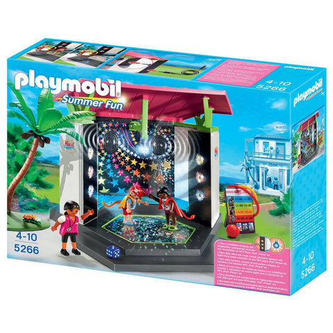 Playmobil - Kids Club Disco - 5266 - Bunyip Toys - 1